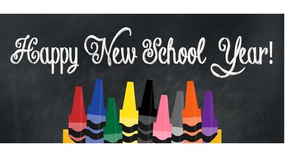 Image result for new school year